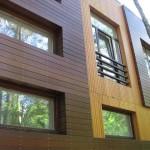 Облицовка фасада дома на фото — какой материал лучше